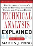 Technical Analysis Explained, Fifth Edition